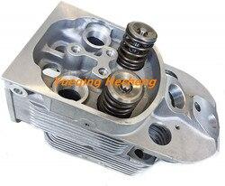 Głowica cylindra 04158537 04236181 do silnika Deutz F2L912 F3L912 F4L912 F5L912 F6L912 w Zestawy do regeneracji silnika od Samochody i motocykle na