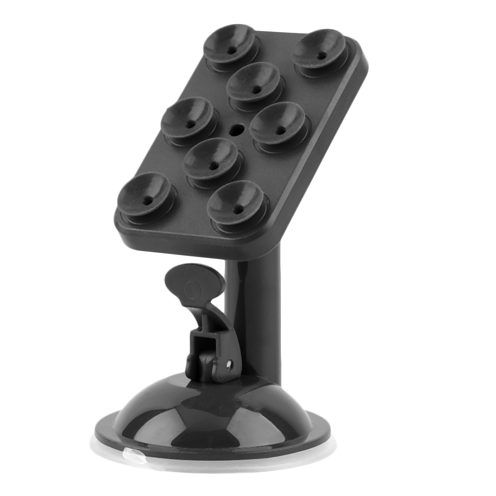 Suction 360 Degree Rotating Car Windshield Mount Holder Bracket For Phone GPS MP4 Exquisitely Designed Durable Gorgeous