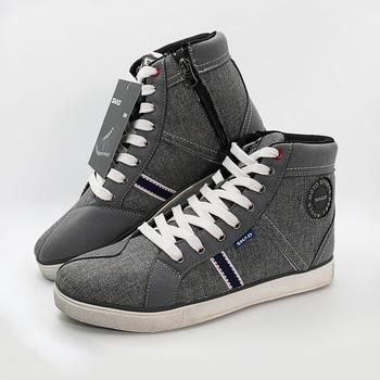 Мото ботинки SHAD 2