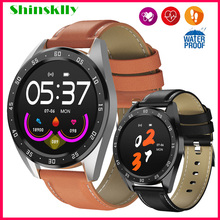 Спортивные Смарт-часы для мужчин фитнес-трекер Bluetooth Smartwatch кровяное давление монитор сердечного ритма умные часы для женщин водонепроницаемые