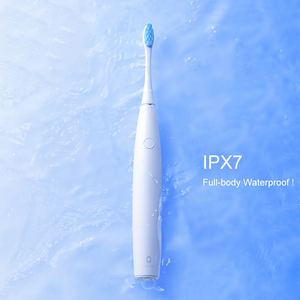 Image 5 - فرشاة الأسنان الكهربائية الأصلية ocالمكونية SE مع صندوق سفر شريحة ذكية نظيفة تبييض الفم صحية قابلة للشحن عالية الجودة