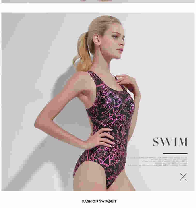 2019 Arena Sport Snorkel Surf Zwemmen Badpak Een Stuk Bodysuit Bader Vrouwen Badmode Vrouwelijke Badpak Beach Wear Plus Size