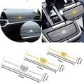 Автомобильный Стайлинг 3D Никель сплав VIP JP наклейки соединительная планка производство эмблемы наклейки персонализированные украшения дл...