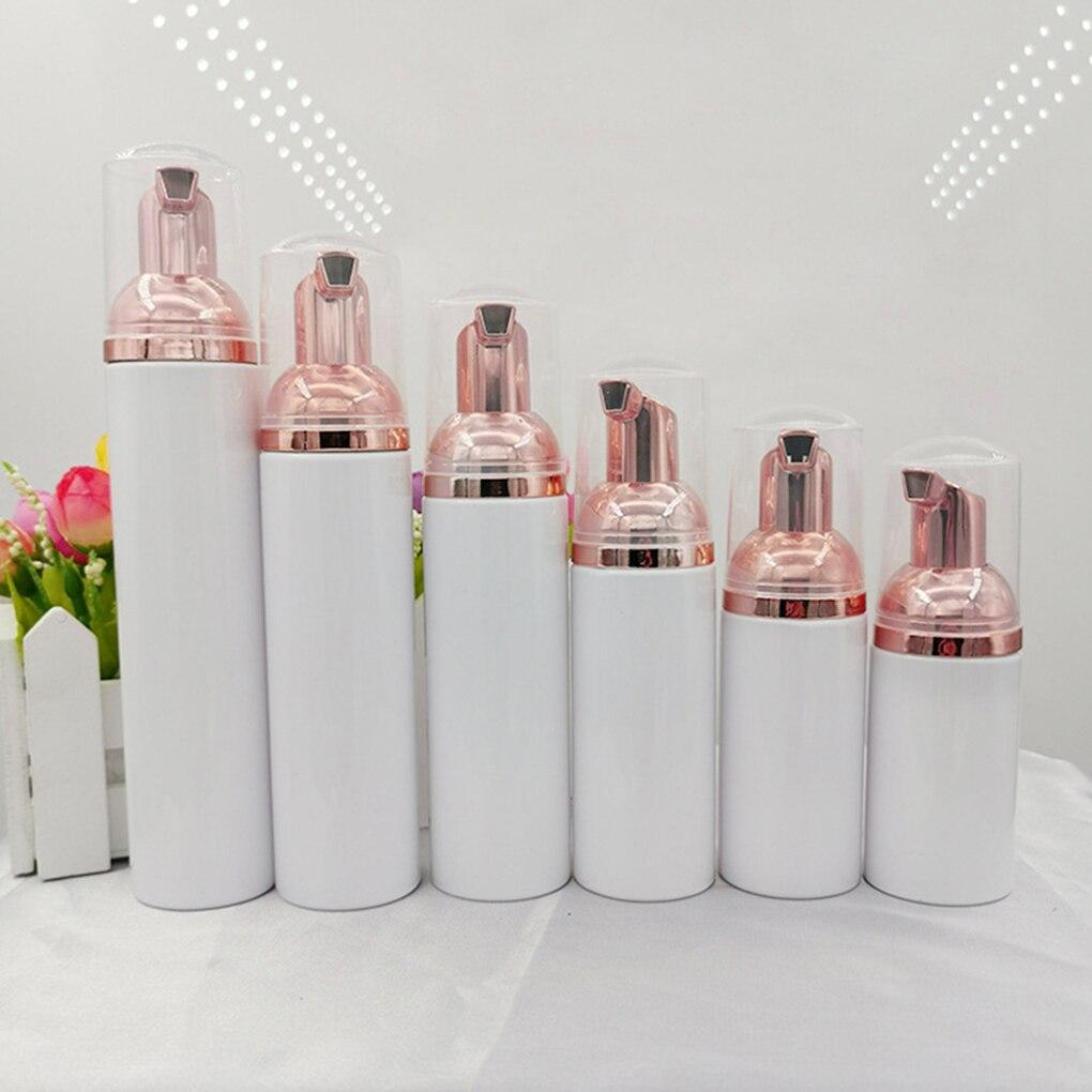 10 шт. пластиковый пенообразователь бутылка многоразового использования пустая косметическая бутылка дозатор для мыла контейнер для пены 30...
