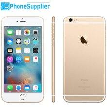 Apple iPhone 6S разблокированные смартфоны 4G LTE 4,7 дюймов камера 12 МП Apple A9 IOS Fringerprint 16 Гб/64 Гб/128 ГБ rom мобильные телефоны