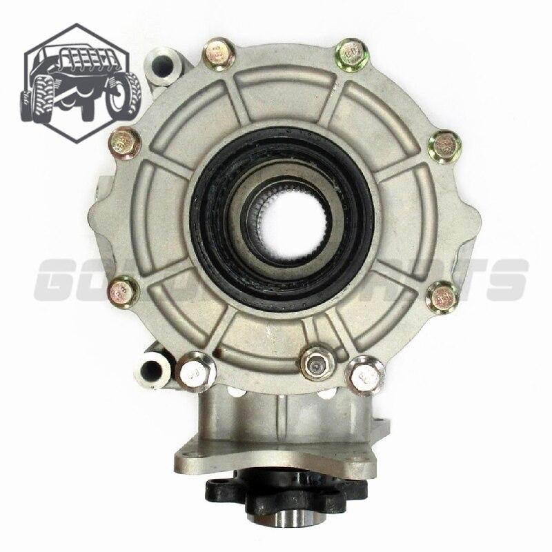 CFMoto дифференциальные задние передач редуктора 500 600 800 X5 X6 X-lander ранчо 0180-330000 Q500-330000-10001 ATV UTV QUAD GO KART