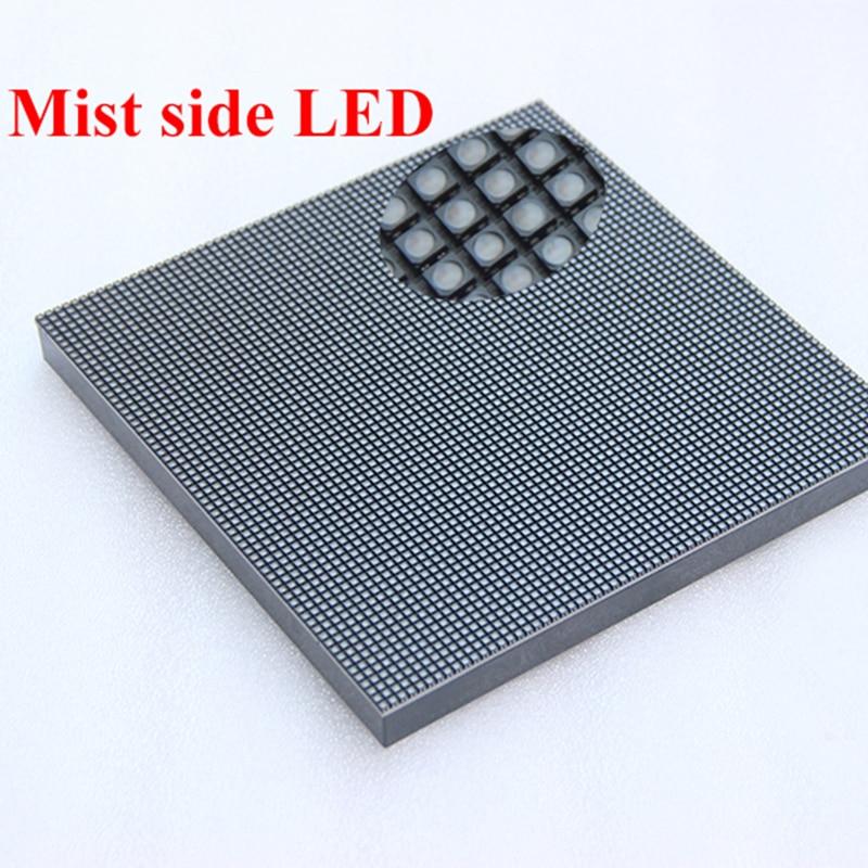 160*160mm 64*64 pixels 1/32 Scan 3in1 RGB P2.5 Indoor Full color LED Display module