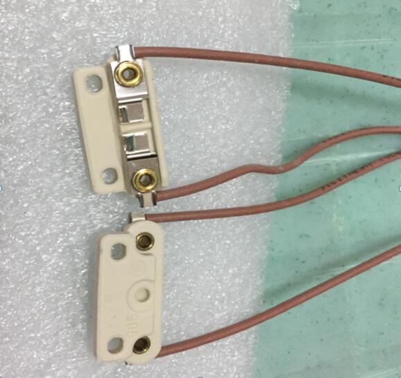 1 Piece ,BW 905 Lampholder,G6.35 Halogen Lamp Base,BENDER WIRTH 24V 10A Bulb Socket