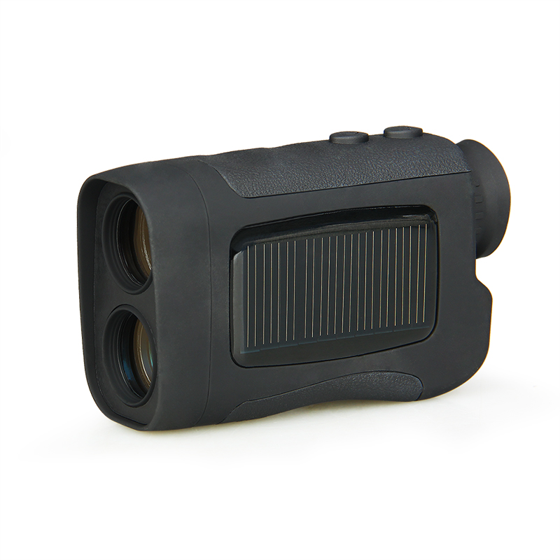 ET Dragon Monocular Rangefinder Telescope Golf Laser Range Measurement Range 15-600m Range Finder For Ourdoor HS28-0004