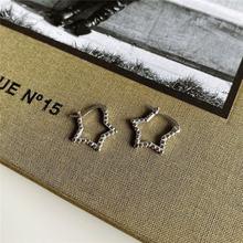 Ruiyi реальные 925 стерлингового серебра винтажные старинные