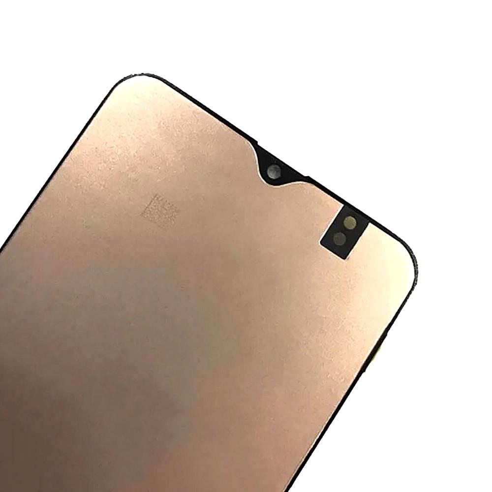 Per Samsung Galaxy A20 2019 A205F Display Lcd con Sensore di Tocco di Vetro Digitizer Assembly con Kit - 2