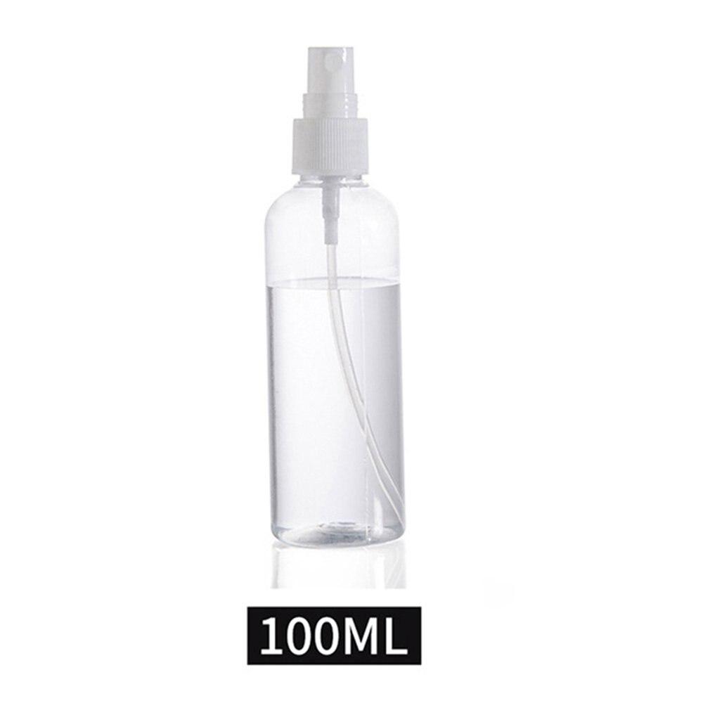 Spray Bottle Cosmetic Perfume Bottle Refillable Bottle Fine Mist Spray Bottle Travel Bottle Pp Pump Head