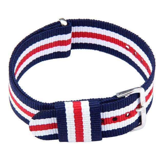 Bracelet Tissu Nato