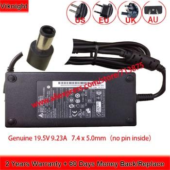 Genuine 19.5V 9.23A 180W 7.4 x 5.0mm ADP-180MB K Ac Adapter for MSI GL75 9SE GL63 GE75 RAIDER 8SE GE65 GP73 GL65 9SE GL63 gl63 8rc 841ru
