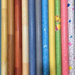 Домашний Толстый ПВХ пол кожа пластик водонепроницаемый Противоскользящий пол деревянный пол износостойкий ковер для спальни оптовая