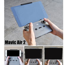 Fixed-Mount Air-2-Phone/Tablet-Holder Drone-Accessories Tablets Mavic DJI for Clip-Bracket