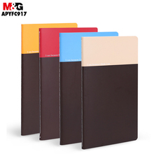 M&G Sewing Notebook. 48 Pages Stitching Notepad. A5/16K. Exercise Book. (Random colors) APYFC917