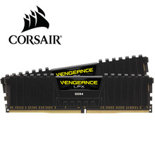 CORSAIR RAMs Vengeance LPX 8GB 8G DDR4 PC4 2400Mhz 3000Mhz 3200Mhz modulo 2666Mhz 3600Mhz memoria Desktop PC 16GB 32GB DIMM