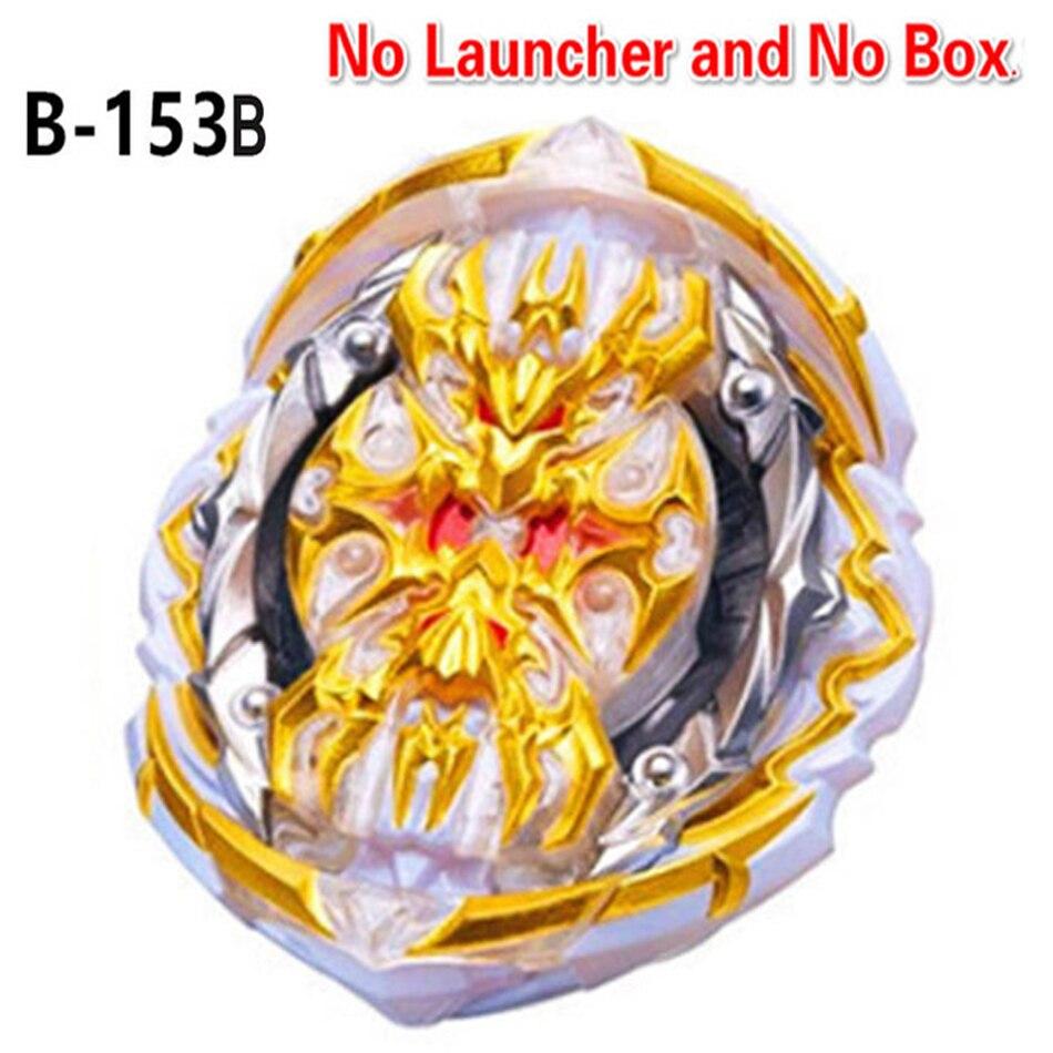 B-153 Beyblade burst стартер Bey Blade Лезвия Металл fusion bayblade с пусковой установкой высокая производительность battling top Blayblade - Цвет: B153B