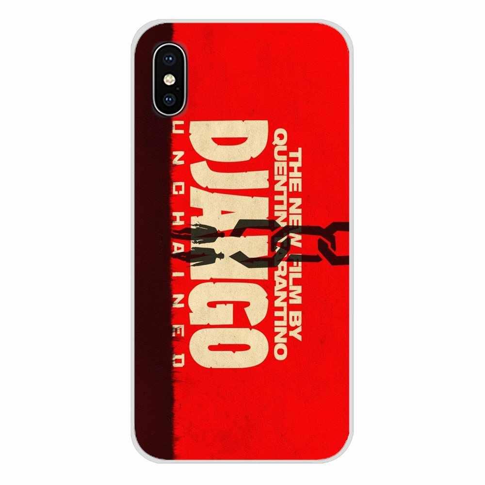 coque iphone 12 django unchained