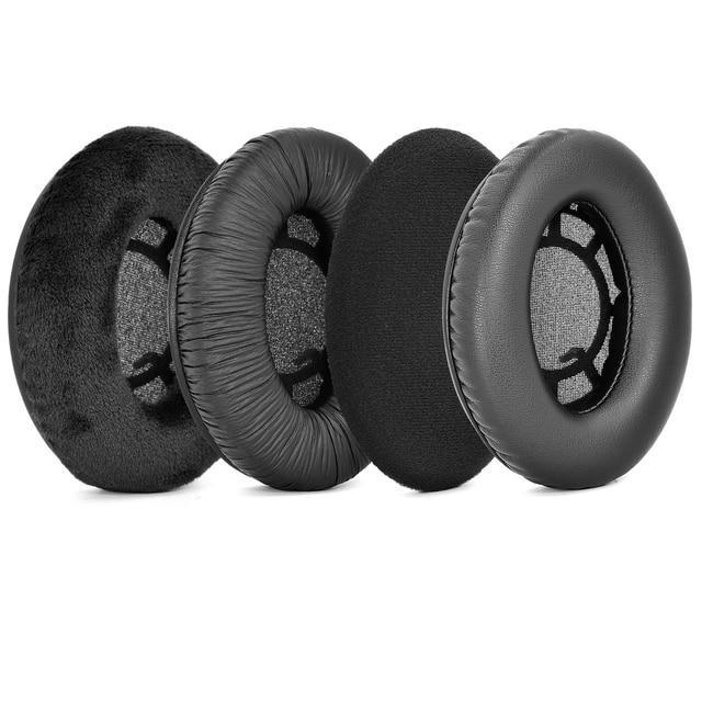 Defean Replacement Ear pad Cushion Ear chshion for Sennheiser RS120, HDR120, RS100, RS110, RS115, RS117, RS119 Headphones