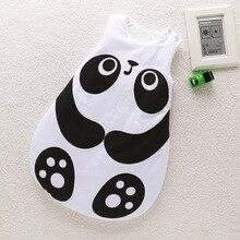 цены на cute warm panda Fox Baby Stroller Sleeping bunting Bag sack Winter Newborn Infant Swaddle Wrap Nest Envelopes Kid 0-3 YSleeping  в интернет-магазинах