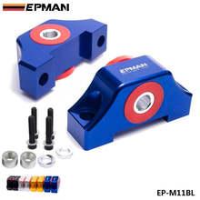 Kit de montaje para Motor de torsión, para Honda Civic EG EK Jdm, B16 B18 B20 D16 D15 EP-M11
