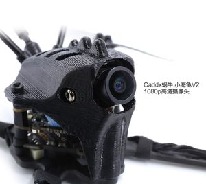 Image 5 - Geprc SKIP HD 3 118mm F4 3 4S 3 Inch w/ Caddx Baby Turtle V2 1080P Camera GEP 12A F4 Flight Controller FPV Racing Drone BNF