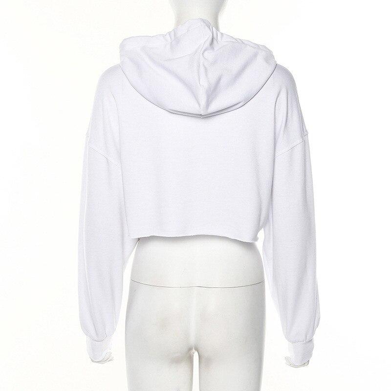 hoodies crop sweatshirt women13