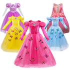 Dress For Girls Slee...