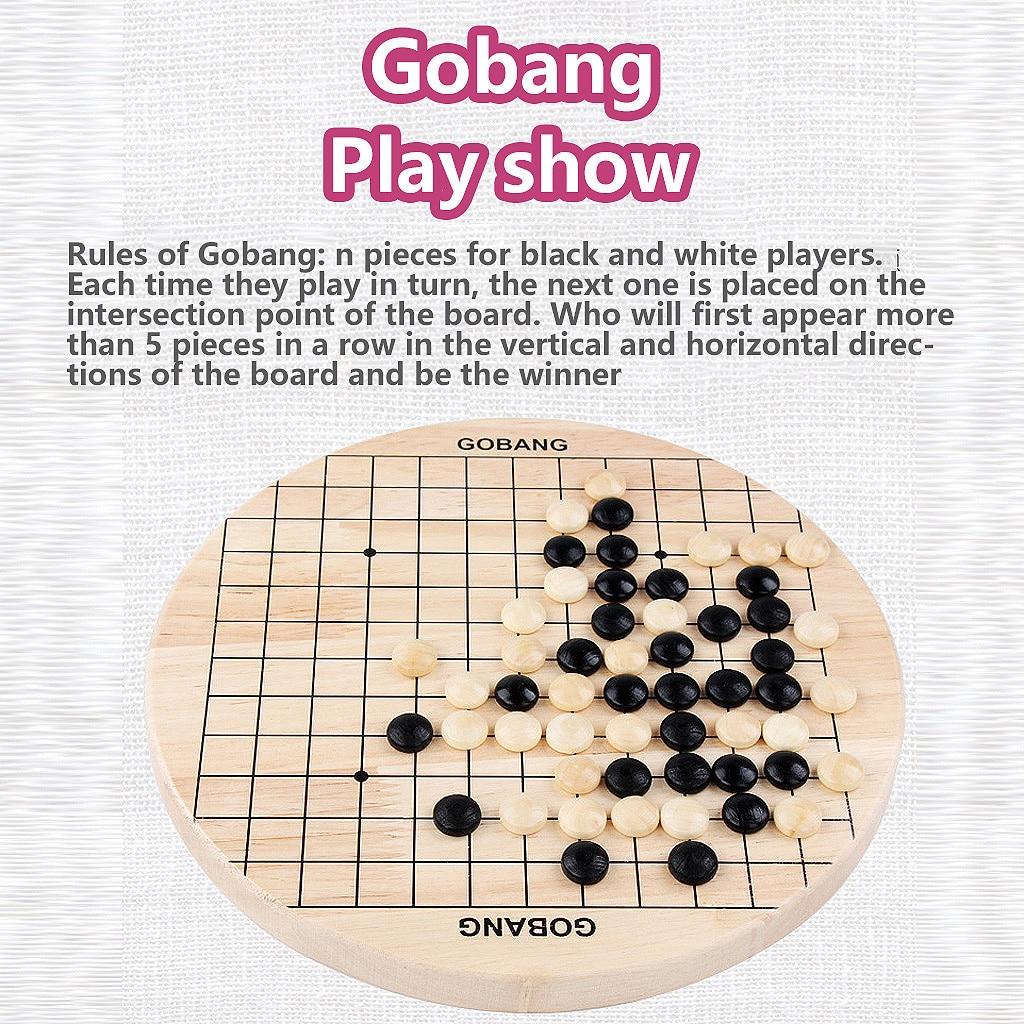 Jogo de tabuleiro de gamão jogo de