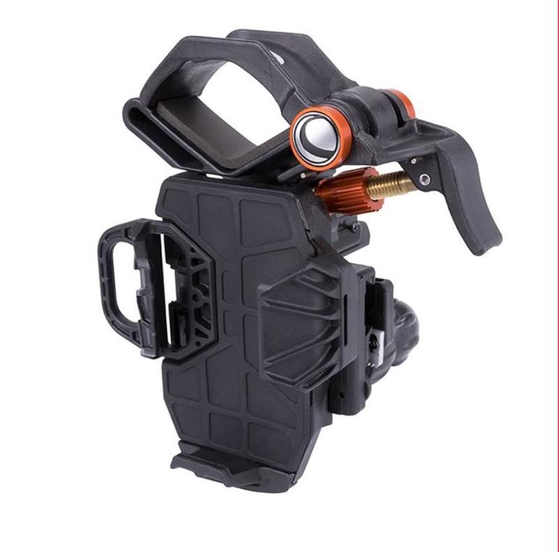 Celestron NexYZ 3-Axis axis universal smartphone adapter mobile telescopes microscope