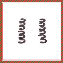 Snelle Verzending RCAWD 2.5mm E-Clips Voor RC Hobby Model Auto 1/10 Himoto Big Foot Monster Truck Universele accessoires Onderdelen(China)