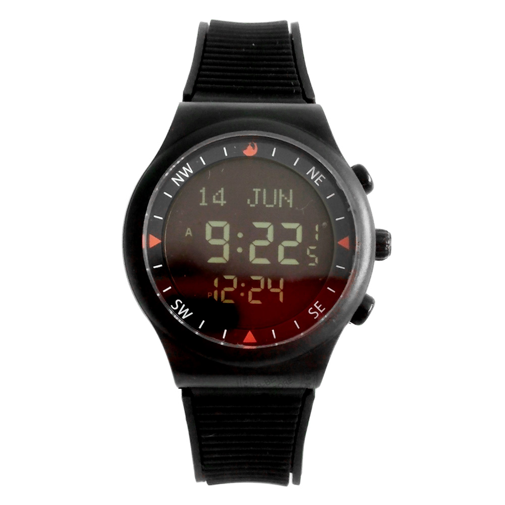 Muslim Azan watch with Athan Alarm for All Islamic Prayer Best  Muslim Gifts for Kids Al Harameen 6506 WY 16 New Versionz watchwatch  wwatch a