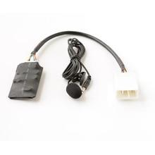 Bluetooth Auto Aux Adapter Musik Wireless Aux in modul Für Honda Goldwing GL1800