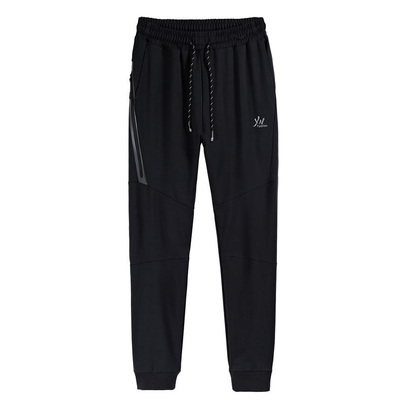 Sweatpants Men Jogger Sportswear Pants Casual Elastic Cotton Mens Fitness Workout Pants Skinny Trousers Hip Hop Plus 8XL