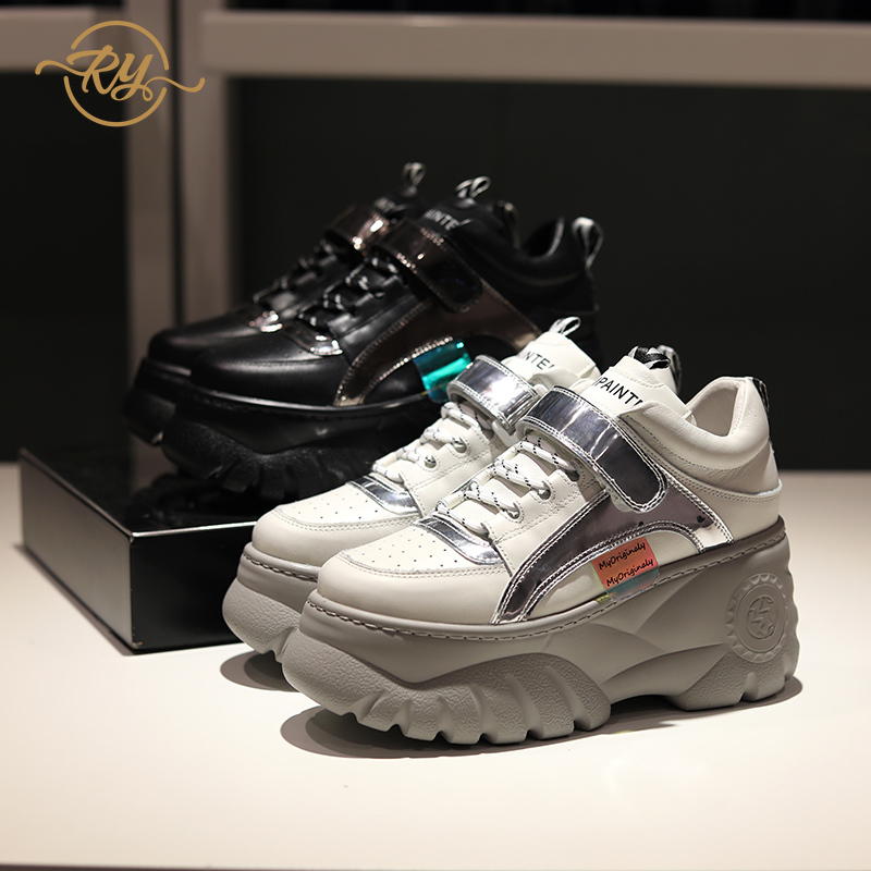 Super Promo #3cbb6 RY RELAA Women Sneakers 2018 Fashion
