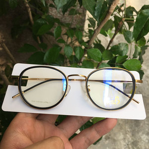 Image 3 - نظارات كبيرة الحجم إطارات النظارات اليابان لقصر النظر/القراءة