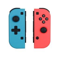 Drahtlose Bluetooth Links & Rechts Freude-con Spiel Controller Gamepad Für Nintend Schalter NS Joycon Spiel für Nintend Schalter konsole r25