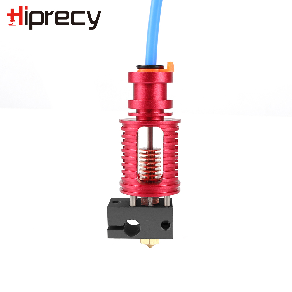 Hiprecy Seal Long Range Hotend Super Precision 3D Printer Extrusion Head Compatible With V6 Hotend Mosquito Dragon Hotend