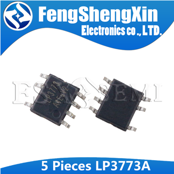 5pcs LP3773A SOP-7 LP3773B SOP7 LP3773C SOP LP3773  Low power primary feedback control chip IC - sale item Active Components
