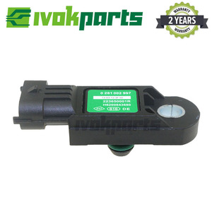 Image 2 - HIGH QUALITY MAP INTAKE AIR TURBO BOOST PRESSURE SENSOR FOR NISSAN RENAULT 1.5 1.9 2.0 DCI D 223650001R 25085 AW300