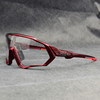 Φωτοχρωμικά γυαλιά ηλίου ποδηλασίας για άνδρες και γυναίκες