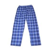 4XL Размер, хлопковые мужские пижамы, Мужские штаны для сна, весна, лето, осень, мужские пижамы для сна, штаны для сна, пижамные штаны