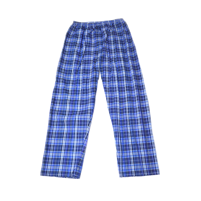 4XL Size Cotton Men Pajamas Man Sleep Pants Spring Summer Autumn Man Sleep Bottoms Men Pajamas Bottoms Sleep Pants Pajamas Pants