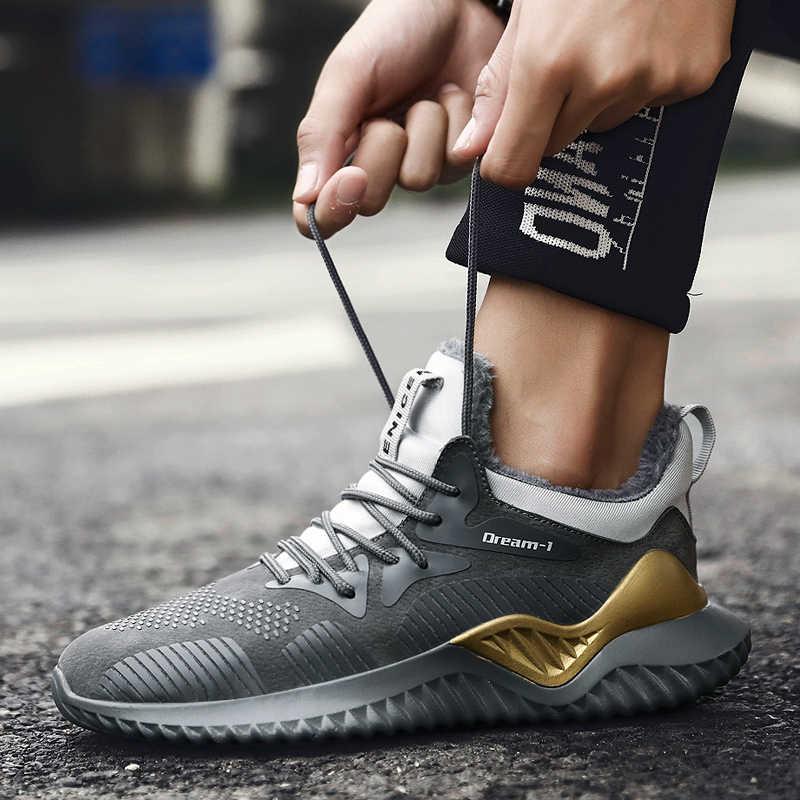 Cheap Winter Running Shoes Men