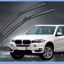 For BMW 1 Series E81 E82 E87 E88 2004-2011 / F20 F21 2011-2016 Fit pinch tab Arm Side Latch/ Wiper Blades/Fit Hook/