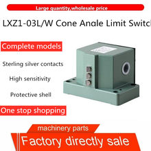 Factory direct sales LXZ1-03L/W cone angle type LXZ1-03L/N roller type high precision combined travel limit switch
