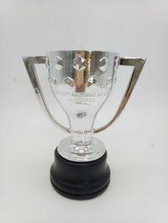 Prix personnalisé de haute qualité trophées et récompenses de La Liga | Trophées de football | Médailles