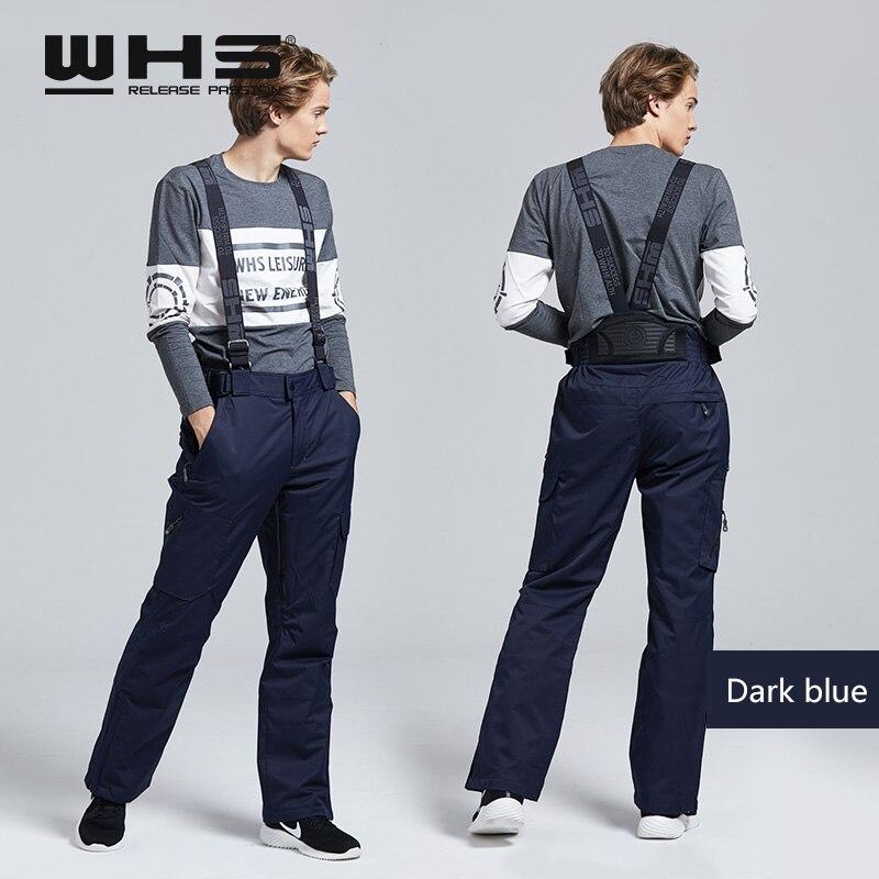Men Ski Pants 4